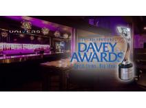 Baracci Solutions à l'international Davey Awards !