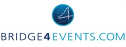 Bridge4Events Logo